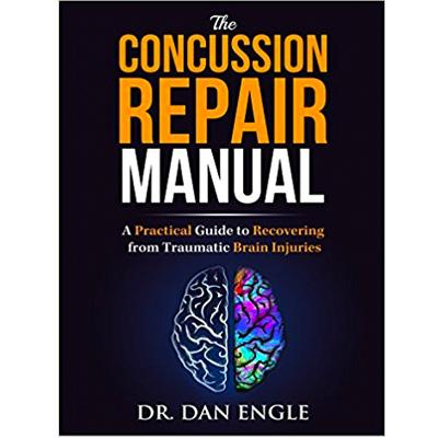 concussion repair manual