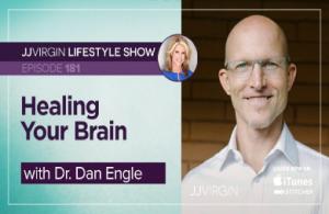 Healing Your Brain: JJ Virgin Podcast